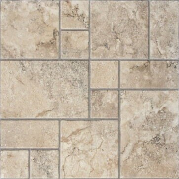 Плитка (45x45) Gilboa Marron - 45x45 Gres