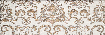 Декор (25x75) CU00DA ARABESQUE ORO DEC. - Couture