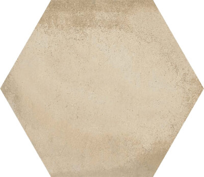 Плитка (23x26.6) Hexagono Bampton Beige - Laverton
