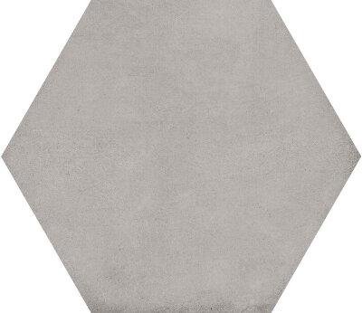 Плитка (23x26.6) Hexagono Bampton Gris - Laverton