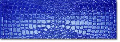Декор (72x24) 760055 Crocojoyblue - Crocotiles