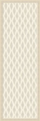 Декор (25x75) DIAMOND PLUS BEIGE