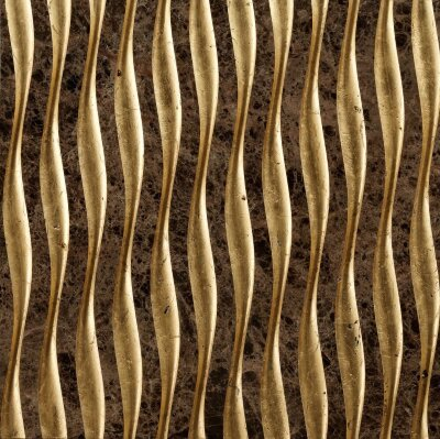 Декор (60x60) Luxury5EmperadorDarkGold - Luxury