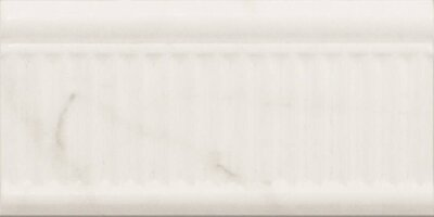 Декор (7.5x15) 23090 Carrara rex matt Eq-10D - Carrara