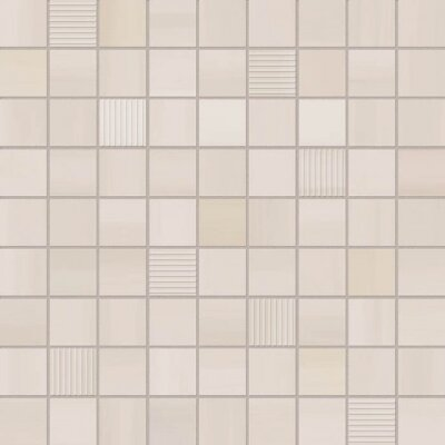 Мозаика (31.6x31.6) MOSAICO PLEASURE BEIGE - Pleasure