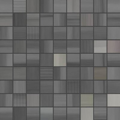Мозаика (31.6x31.6) MOSAICO PLEASURE GREY - Pleasure