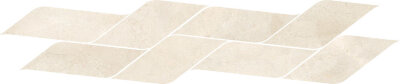 Мозаика (15x60) 70863 Intrigue Beige Sat. - Arpege