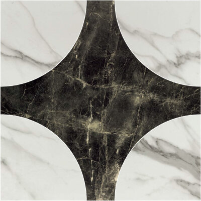 Декор (89.46x89.46) Marble 7.0 jolie polished decor  G-1942 - Marble 7.0