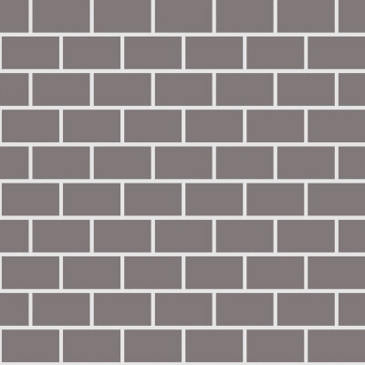 Плитка (60x60) AR6060BA BRICK ASHGREY - Artwork