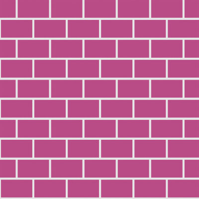 Плитка (60x60) AR6060BM BRICK MAGENTA - Artwork