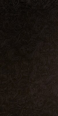 Плитка (30x60) C3060CHDA ChocoDamasco/Leather+Tile - Leather Surfaces