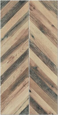 Плитка (37.5x150) LJ44 NaturelR - Chevron
