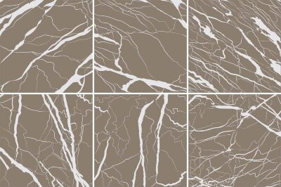 Плитка (60x60) AR6060MT MARBLE TAUPE - Artwork