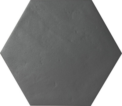 Плитка (17.5x20) KONZEPT HEXAGON TERRA GRIGIA - Konzept Le Crete Color Mood