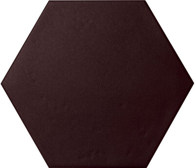 Плитка (17.5x20) KONZEPT HEXAGON TERRA MOKA - Konzept Le Crete Color Mood