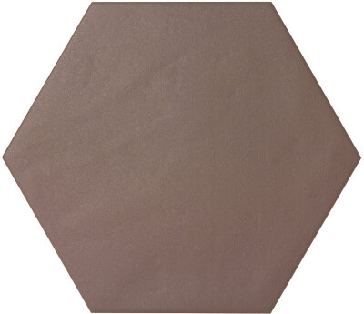 Плитка (17.5x20) KONZEPT HEXAGON TERRA TORTORA - Konzept Le Crete Color Mood