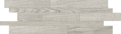 Декор (20x60) 25DB26NT3BF DecNaturWoodBrickGrey - Natural