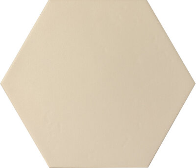 Плитка (39x45) KONZEPT HEXAGON TERRA BEJGE - Konzept Le Crete Color Mood