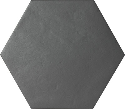 Плитка (39x45) KONZEPT HEXAGON TERRA GRIGIA - Konzept Le Crete Color Mood