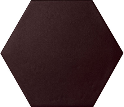 Плитка (39x45) KONZEPT HEXAGON TERRA MOKA - Konzept Le Crete Color Mood