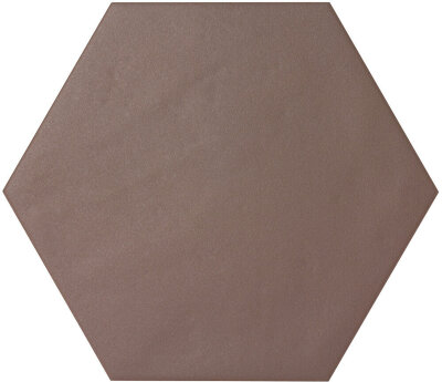 Плитка (39x45) KONZEPT HEXAGON TERRA TORTORA - Konzept Le Crete Color Mood