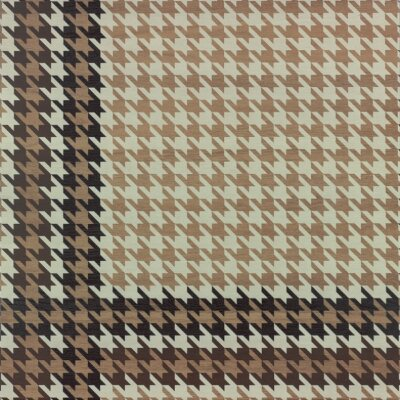 Плитка (59.55x59.55) dWood Houndstooth Natural  G-3170 - dWood
