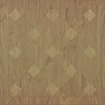 Плитка (59.55x59.55) dWood Oak Natural  G-3170 - dWood