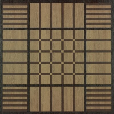 Плитка (59.55x59.55) dWood Square Natural  G-3170 - dWood