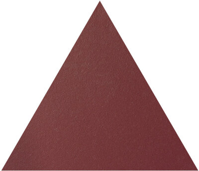Плитка (19x22) KONZEPT TRIANGLE TERRA BORDEUX - Konzept Le Crete Shapes