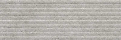 Плитка (29.8x89.8) BEREN WALL DARK GREY SAW 30x90 - Bera&Beren Wall