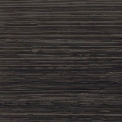 Плитка (80x80) 750942 BlackSilk/Levigato6MmRet - Black Silk
