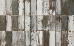 Плитка 25x40 Woody Matt Grey